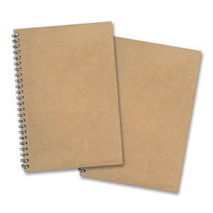 Recycled-Notebooks