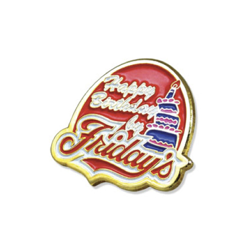 Enamel-Badges