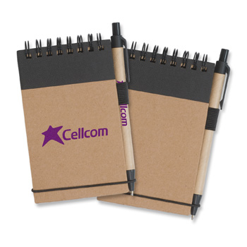Enviro-Notebook