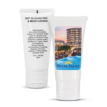SunscreenTube50ml