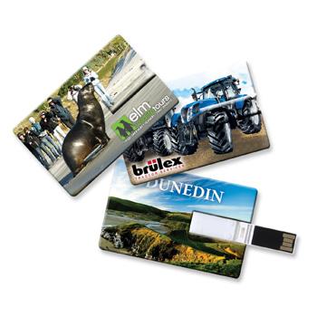 CreditCardFlashDrive4GB