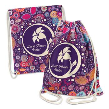 Brazil-Cotton-Drawstring-Backpack