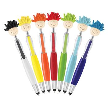 Mop-Topper-Pen