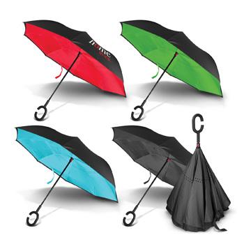 Gemini-Inverted-Umbrella