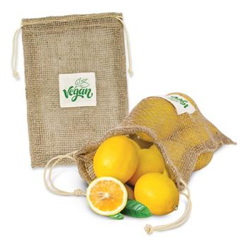 Jute-Net-Produce-Bag