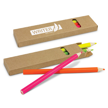 Highlighter-Pencil-Pack