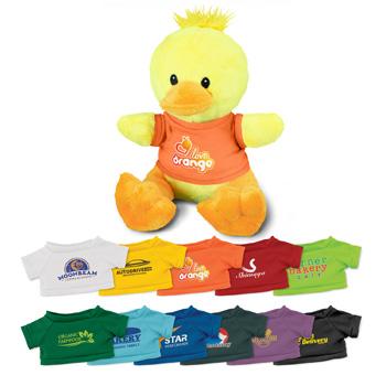 DuckPlushToy