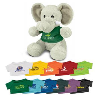 ElephantPlushToy