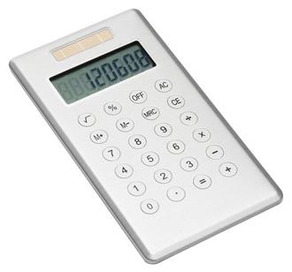 SlimlinePocketCalculator