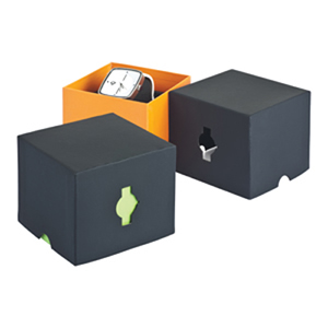 DeluxePaperBox