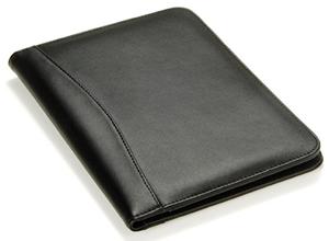 LeatherA5Folder