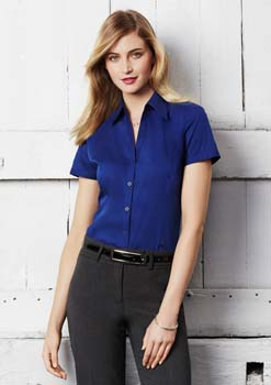 LadiesMetroShortSleeveShirt