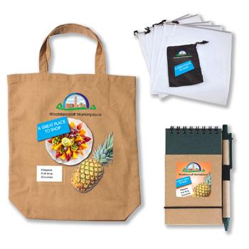 Eco-Shopping-Kit