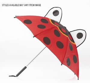 Children-Umbrellas